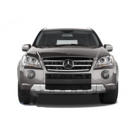 Kit carrosserie AMG Design pour Mercedes ML W164 09-12