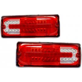 Feux arrière Full LED pour Mercedes Classe G W463 à partir de 1989